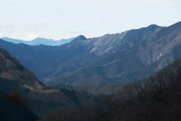 東京の山をお届けします