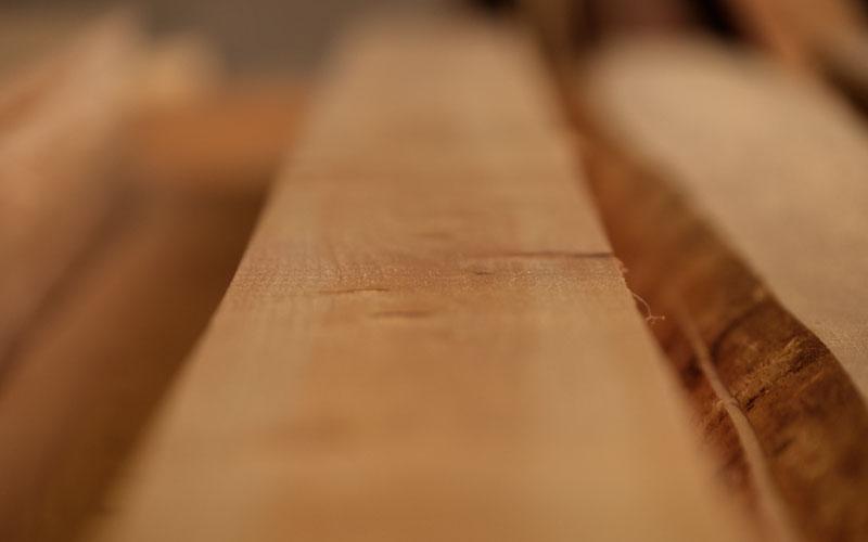 多摩産材の特徴